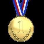 la mejor freidora sin aceite medalla ganadora