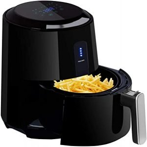 <b>freidora sin aceite tefal video</b> 7