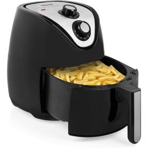 <b>freidora sin aceite tefal video</b> 6